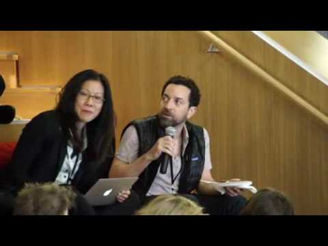 Social Computing Symposium 2015: Welcome and Introductions