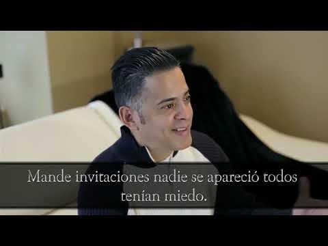 Ex-hijo De Satanas / Testimonio John Ramirez - Subtitulado Al Español