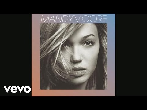 Mandy Moore - Cry (Audio)