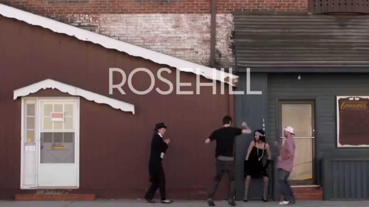 Rosehill Official Trailer Youtube