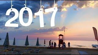 capo vieste 2017!!