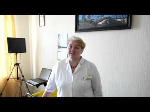 БиоМера. Стабилоплатформа в санатории Русь