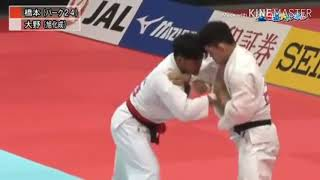 Judo Review the final of the ALL Japan Championships U73kg: Shohei Ono vs Soichi Hashimoto