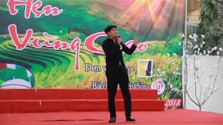 ATK Hát Mãi Tên Người - Hồ Chí Minh | Điểm hẹn vùng cao 2018