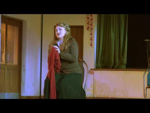 Opera Australia's Peter Grimes - The Embroidery Aria