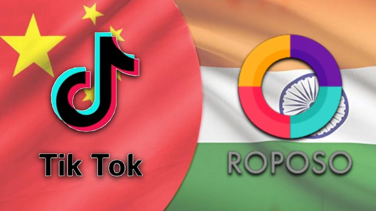 How to use ROPOSO app / India ka Tik Tok