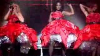 Red Dress - Brighton 14 March