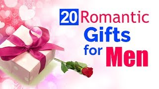20 Valentine Day Gift Ideas For Boyfriend | Gift For Boyfriend