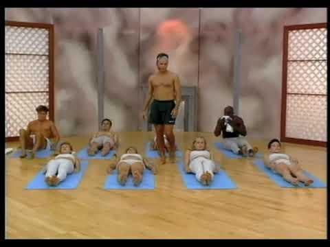 Baron Baptiste Power Yoga 1