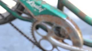 Vintage Bike - Schwinn Fair Lady Briefing - BikemanforU