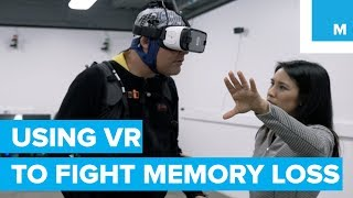 Meet the Neuroscientist Using VR to Fight Memory Loss - How She Works