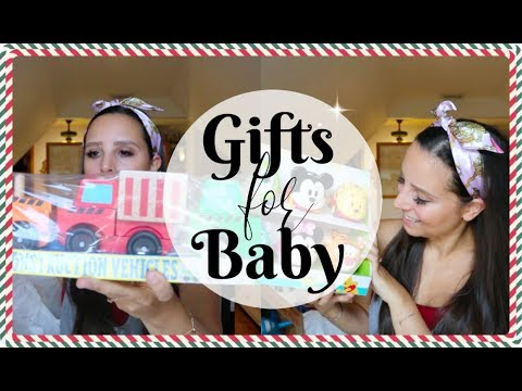 what-i-got-my-baby-for-christmas-2018