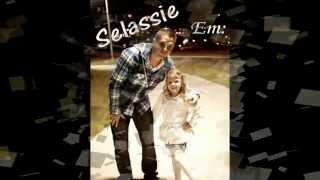 Selassie - Minha Menina part. Chico (Prod. Drin Beats )