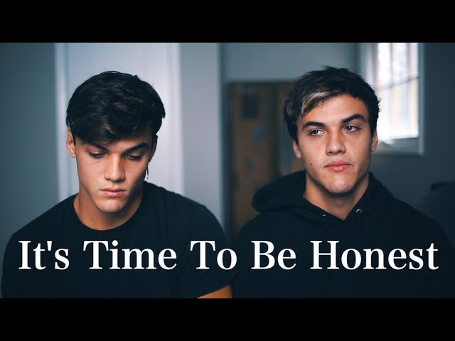 Ethan and Grayson Dolan Explain Their Hand Injuries | Teen Vogue