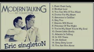 Modern Talking | Eric Singleton - Space Mix [2017]