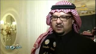 تصريح الأمير فيصل بن تركي بعد إجتماع أعضاء الشرف