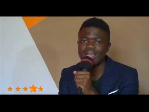 Interview 5 ETOILES - DAVY LESSOUGA