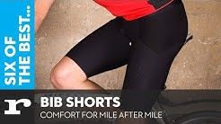 Six of the best Bib Shorts - Comfort for mile after mile