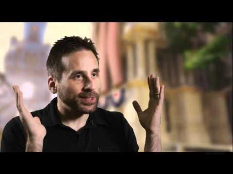 Game Trailer : Bioshock Infinite : Windows Into Other Worlds (Trailer / Interview / Gameplay)