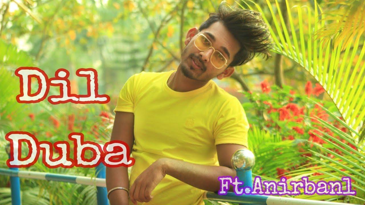 Dil Dooba (Neeli Ankhon Mein) | Hot Love Story | Anirbanl,Srabanti | Tiktok Famous Song 2020