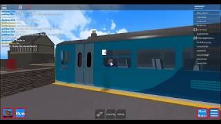 Roblox - GCR with Paisley112