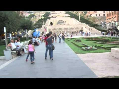 Yerevan, Armenia-