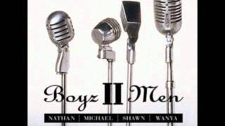 Boyz II Men - I Finally Know