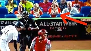 Marlins Fan DISTRACTS Cardinals Pitcher with THESE! thumbnail
