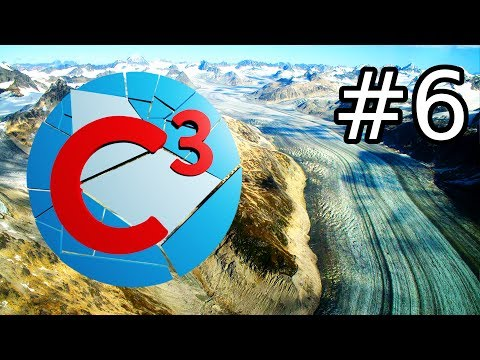 Cold and warm glaciers | Crash Course Cryosphere #6