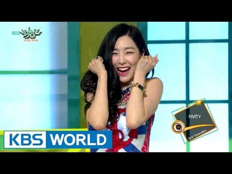 Music Bank - English Lyrics | 뮤직뱅크 - 영어자막본 (2015.08.01)