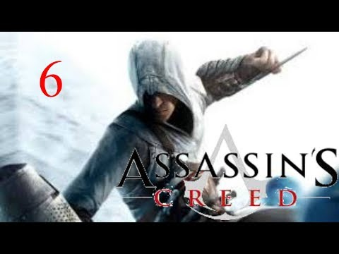 Assassin's Creed | PART 6 | TO JERUSALEM