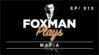 Foxman Plays Mafia - Ep. 15 - Election Campaign