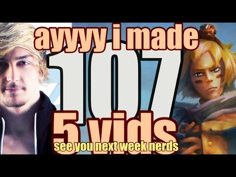 Siv HD - Best Moments #107 - ayyy i made 5 vids see you next week nerds