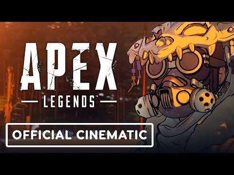 Apex Legends: Stories From The Outlands - Official Bloodhound Cinematic Trailer