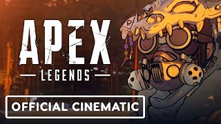 Apex Legends: Stories from the Outlands  Official Bloodhound Cinematic Trailer