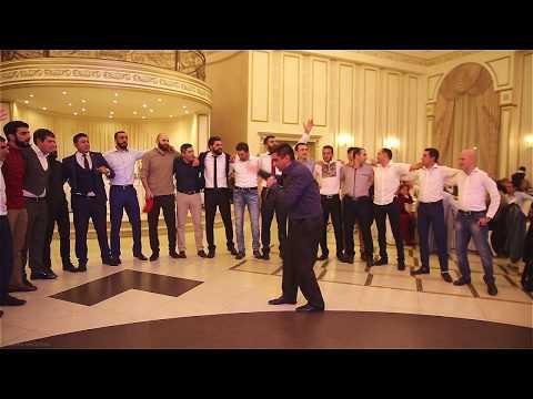 Armenian Wedding - Hamov Hotov, Alashkerti Kochari
