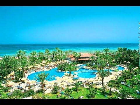 Tunesien Last Minute Urlaub Top Aktivitäten Youtube