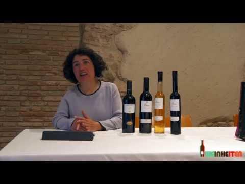 Cooperative Falset Marca – Etim - Ester Borràs - DO Montsant
