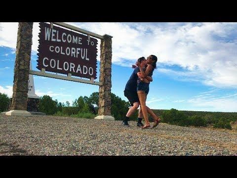 WE MOVED TO COLORADO! :: OUR FIRST WEEK
