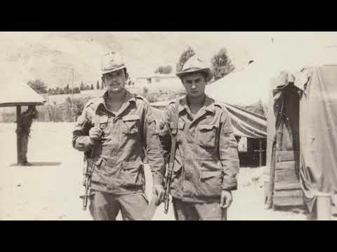 Гибель Мараварской роты. Афганская война (1979—1989). Воспоминания ветеранов-афганцев