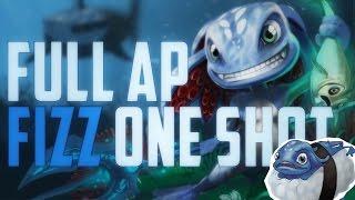 Nightblue3 - FULL AP FIZZ ONE SHOT
