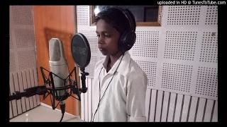 दर्द भरा गीत - इस बच्चे की आवाज सुनीइये  माँ सरस्वती की कृपा है  - lal babu sad song