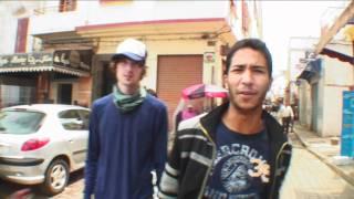 Longboarding - LongTreks Morocco - EPISODE 1