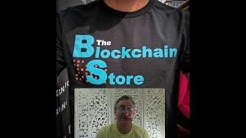 The Blockchain Store: Crypto Shirts & Products
