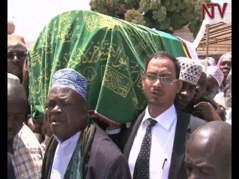 Download Sheikh Kayongo Azikiddwa