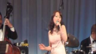 YOKO YAMAMOTO sings Adagio in G-minor 山本陽子の歌うアルビノーニの...