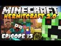 Hermitcraft 2.0: Ep.13 - Pranked! Time To Teach Somebody a Lesson!