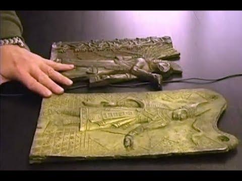 Смотреть Археологи в тайне от властей Египта проникли под Сфинкса и остолбенели.Библиотека Атлантиды как есть онлайн
