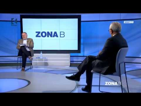 Zona B - Gani Sylaj - 16.05.2018 - Klan Kosova