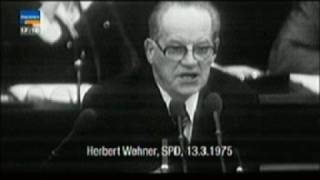 "Herbert Wehner : "" ...(..)  ganz jesuitisch raffiniert"""